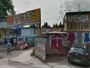 В Кировском районе незаконными признали 278 торговых точек