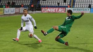 «Крылья Советов» в Томске проиграли местной «Томи» — 0:1
