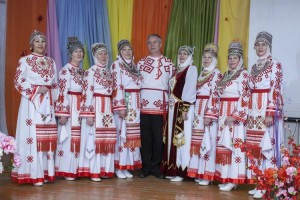 Областной чувашский фольклорный фестиваль «Кёр Сёри» пройдет в Самаре