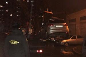 Должник из Самарской области прятал автомобиль за границей