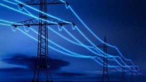 Потребление электроэнергии в Самарской области в октябре 2017 года увеличилось на 0,4 %
