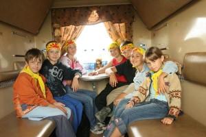 Впервые «Краеведческий экспресс» начнет свой маршрут из Сызрани
