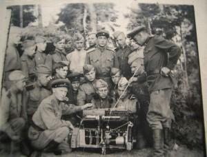 В Самаре откроют музей, посвященный  65-ой стрелковой дивизии