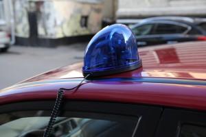 ФСО попросила для своих машин привилегий скорой помощи и полиции