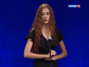 Студентка Самарского института культуры вышла в финал федерального телепроекта «Большая опера»