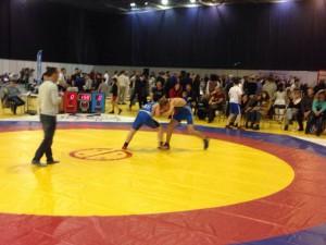 Борцы из Сызрани и Октябрьска завоевали медали крупнейших в России соревнований