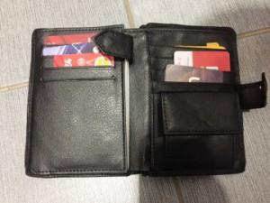 В Безенчукском районе молодой человек украл деньги с банковской карты подруги