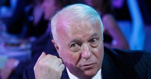 Известного телеведущего Бориса Ноткина обнаружили мертвым