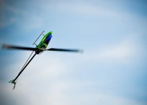Тольяттинец в магазине игрушек украл 2 электронных вертолета