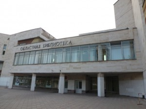 Концерт «Музыкальные истории. Самара» состоится в областной библиотеке