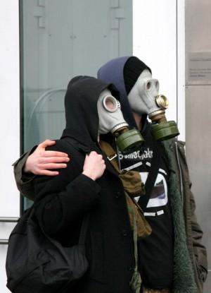 В Самарской области ООО «Экосервис-2» заплатит штраф а выброс вредных веществ в атмосферу