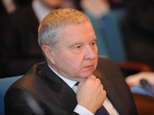 Общественную палату Самарской области вновь возглавил Виктор Сойфер