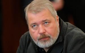 «Дмитрий Андреевич устал», — Дмитрий Муратов, возглавлявший «Новую газету» на протяжении 22 лет, покинет свой пост