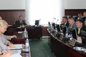 Депутаты Тольятти выступают за сохранение социально-экономической стабильности в городе