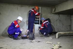 Самарцев оставляют без канализации из-за долгов за воду