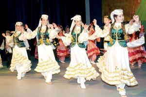 В Самаре в ДК «Заря» пройдет областной татарский праздник урожая «Сембелэ»