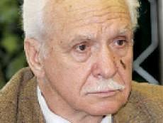 Скончался бывший первый секретарь Куйбышевского горкома КПСС Владимир Золотарев