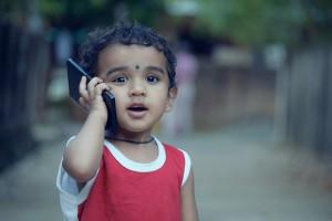 Роскомнадзор призвал запретить детям Touch ID и Face ID