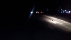 В Тольятти водитель КАМАЗа сбил мужчину, который шел по проезжей части