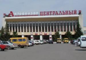 В Самаре будет ходить автобус Южный город - Центральный автовокзал