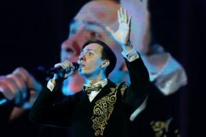 Студент из Самары получил приз зрительских симпатий на молодежном фестивале казахской песни «Алтын кyз-2017» в Москве