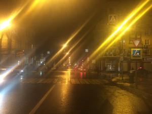 В Самаре на переходе по улице Некрасовской водитель ВМW X5 сбил женщину с 5-месячным сыном  на руках