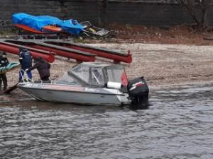 Из Рождествено спасатели эвакуировали потерявшую сознание девушку