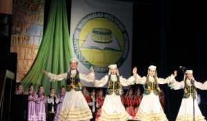 В Самаре пройдет областной татарский праздник «Сембелэ»