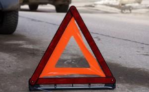 В Тольятти в ДТП с иномаркой попала скорая помощь с пациентом
