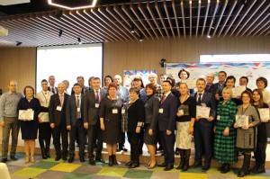 В Самаре подведены итоги конкурса по повышению эффективности работы в муниципальном и госсекторе