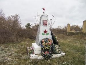 Муниципалитет в Саратовской области обязали содержать могилу революционеров