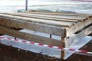 В Самаре пока отложили установку памятника белочехам