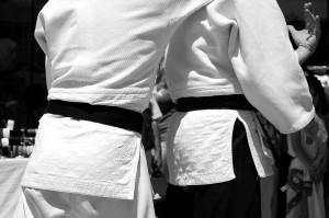В Самаре  в спортивном комплексе «Грация» пройдет региональный фестиваль айкидо «Волжские перекаты»