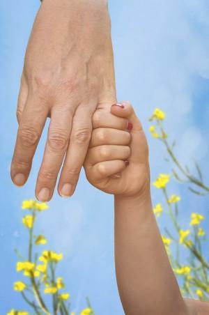 В Большеглушицком реабилитационном центре презентуют новое стационарное отделение «Вместе с мамой»