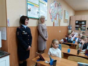 В Самарской области началась Неделя правовой помощи детям и их родителям