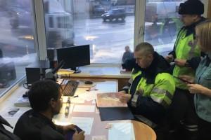 Судебные приставы проверили водителей Тольятти на долги