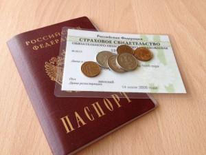 Пенсионный фонд предупреждает о новом виде мошенничества со СНИЛС