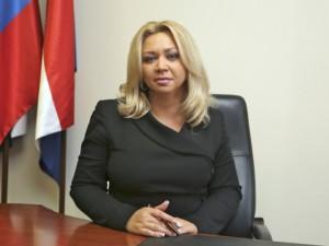 Врио губернатора Самарской области Дмитрий Азаров выбрал себе нового советника