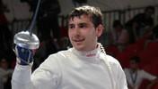Самарский спортсмен выиграл этап Кубка мира по шпаге