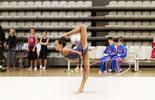В Самаре пройдут соревнования по художественной гимнастике «Юные грации»