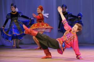 Детский музыкальный театр «Задумка» отметил свой 44-й день рождения