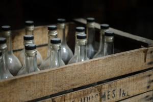 В Самаре производили суррогатный алкоголь