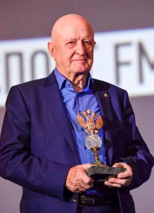 Теннисисты Самарской области стали лауреатами национальной премии «Русский Кубок»