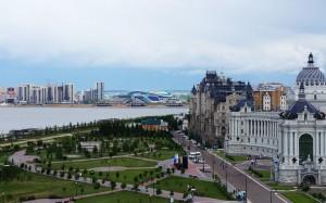 24 ноября Михаил Бабич посетит Татарстан с рабочим визитом