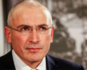 Михаил Ходорковский запустил русскоязычное онлайн-СМИ
