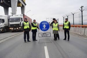 Сегодня введен в эксплуатацию после ремонта мост через Волгу, связующий Жигулевск и Тольятти