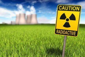 Радиоактивное облако могло пройти над Самарой