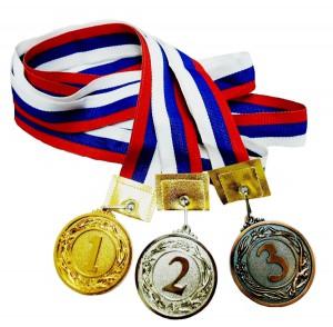 Самарская область заняла второе место в общекомандном зачете на Всероссийской Спартакиаде Специальной Олимпиады