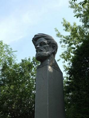 Вопрос переноса памятника Масленникову в Самаре вынесут на общественное обсуждение