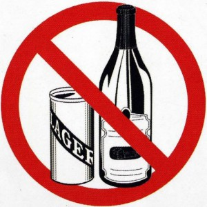 Минздрав предложил запретить продажу алкоголя пьяным людям